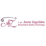 Kancelaria prawna Wrocław - Radca prawny Anna Zagulska - prawnik, porady prawne RSS